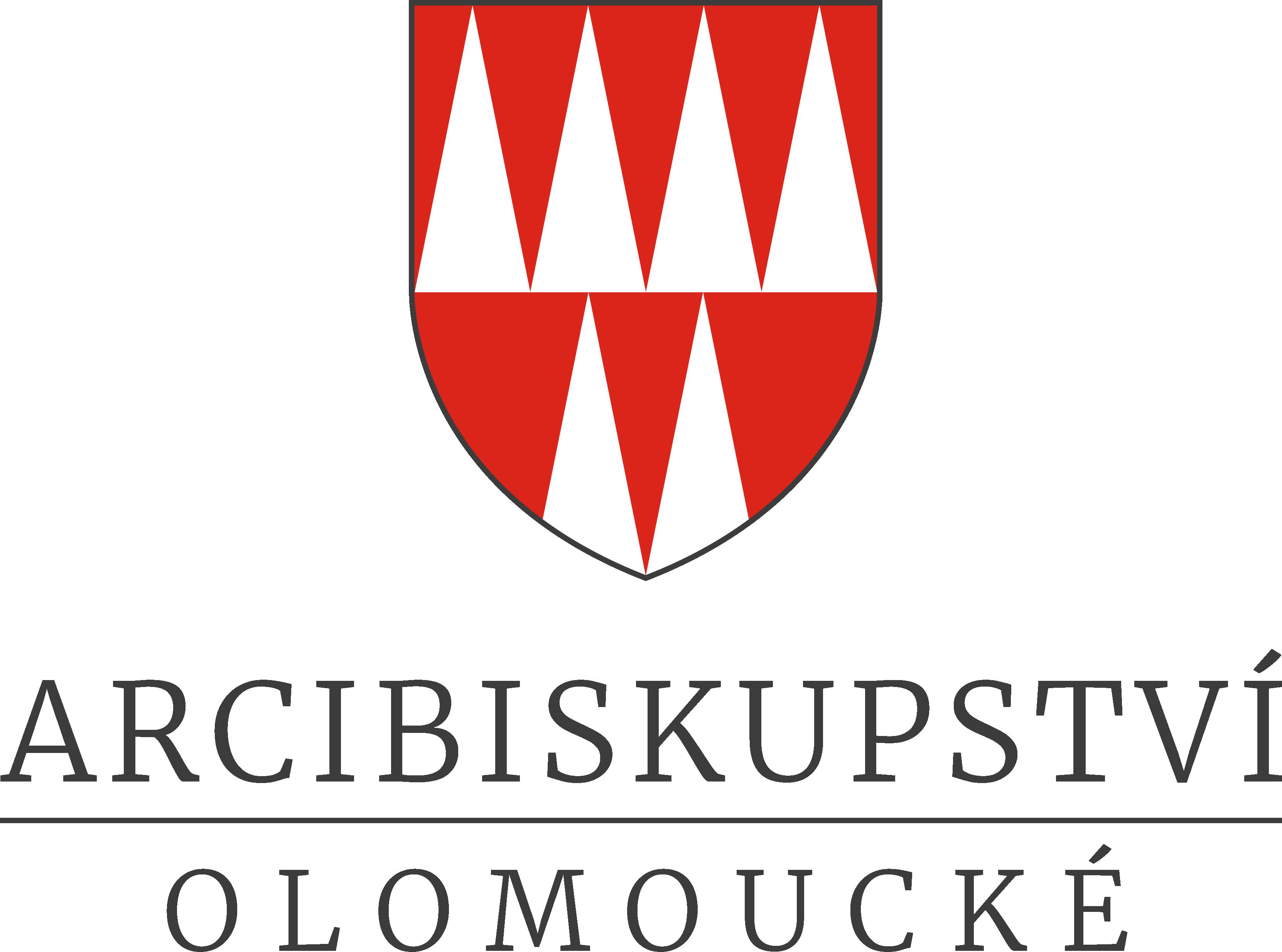 Logo Arcibiskupství olomoucké