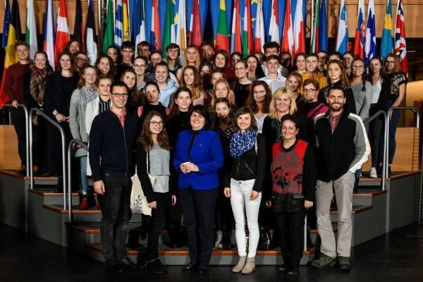 191206 SGV Evropský parlament 4