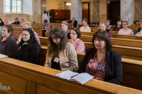 200223 setkání katechetů 03