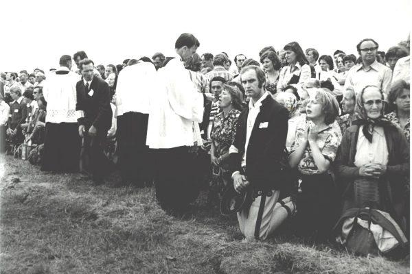 Jan Pavel Polsko 1979 f1 (archiv Jany Vážanové)
