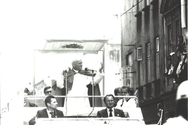 Jan Pavel Polsko 1979 f2 (archiv Jany Vážanové)