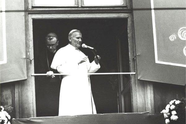 Jan Pavel Polsko 1979 f3 (archiv Jany Vážanové)
