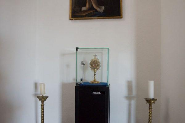 200717 Pamětní síň Sarkander Holešov 10