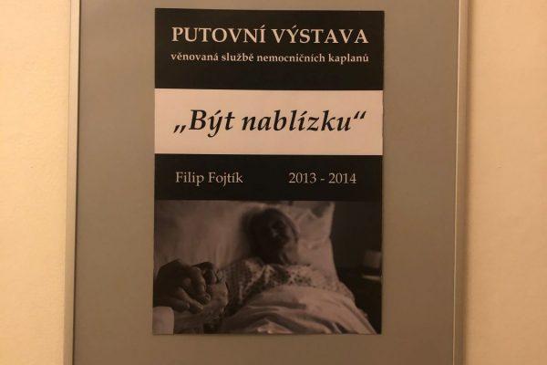 210610 výstava Být nablízku nemocniční kaplani 1