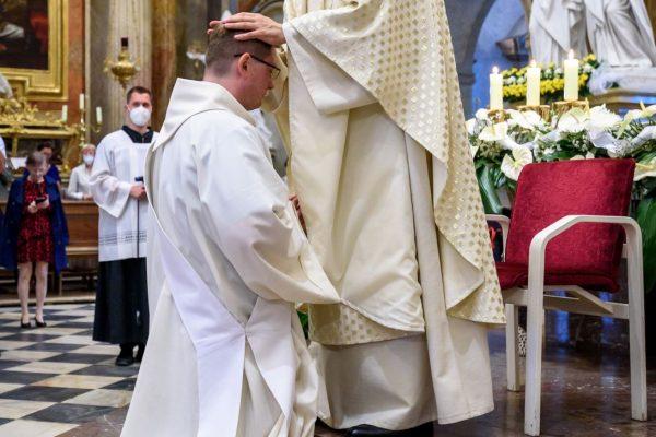 210626 kněžské svěcení Velehrad 06