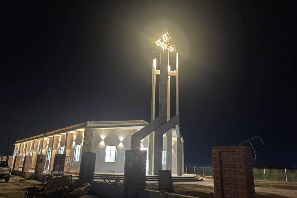 210802 kostel Karakoš 11