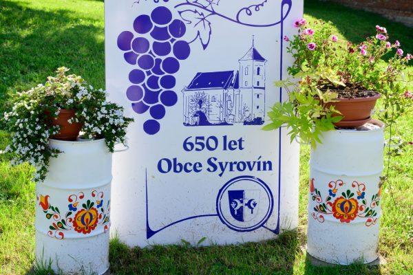 210905 Syrovín 650 let 01