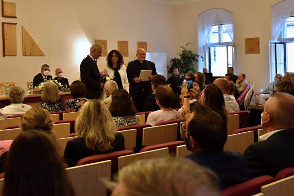 Ocenění významných osobností – Zdenka Kumstýřová
