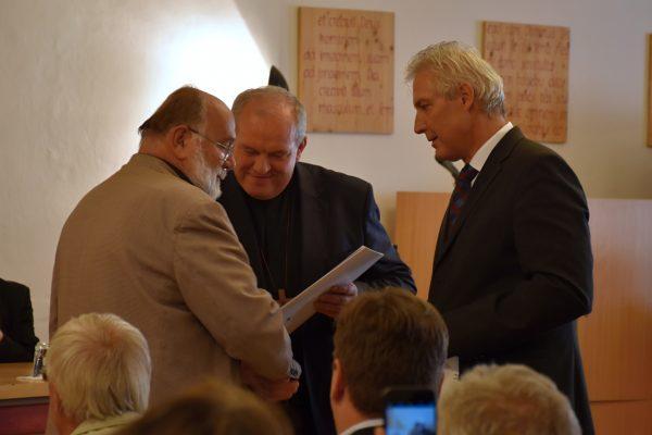 Ocenění významných osobností – Jindřich Suchánek